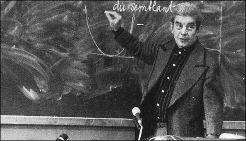 کلاس های آشنایی با فروید و لکان