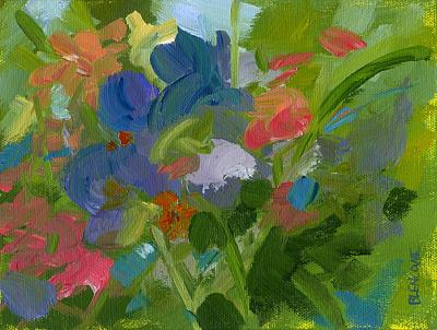 abstract-impressionist-flower-painting-with-iris